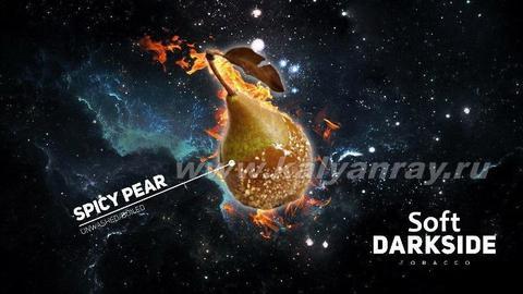 Darkside Soft Spicy Pear