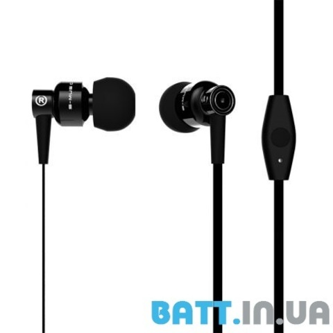 Гарнитура S-Music Ultra CX-800 black