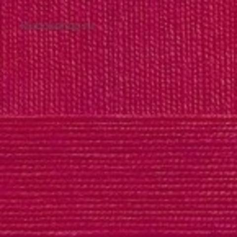 Бисерная 07 Бордо - пряжа Пехорка в интернет-магазине