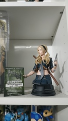 Запрещенный Приём Куколка от Gentle Giant - 2011 San Diego Comic-Con Exclusive
