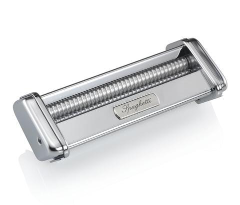 Насадка для спагетти (Spaghetti) для паста машины Marcato Atlas 150. Фото