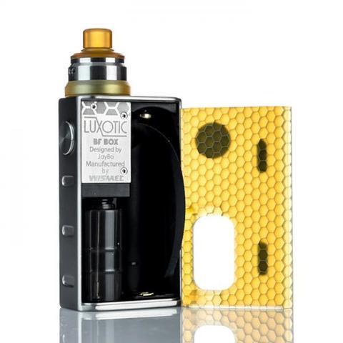 Набор WISMEC LUXOTIC BF BOX+Tobhino RDA Kit