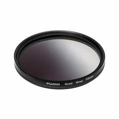 Градиентный фильтр Fujimi GC-Grey Filter на 82mm