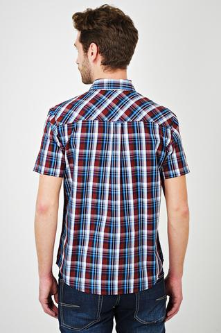 Рубашка мужская  M712-06C-72CR