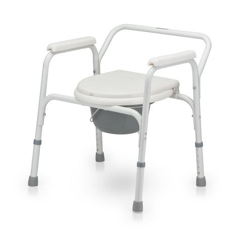 Кресло-туалет «Armed» арт.FS810