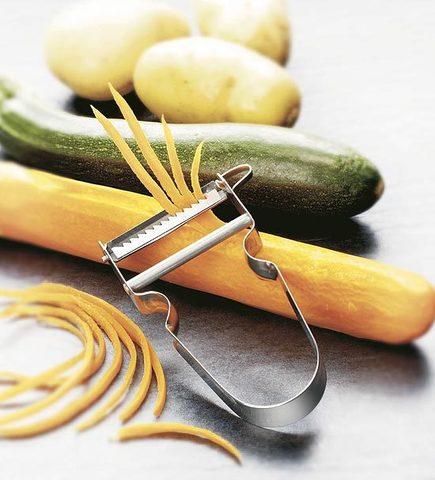 Нож для нарезки соломкой Victorinox Сultery модель 7.6072