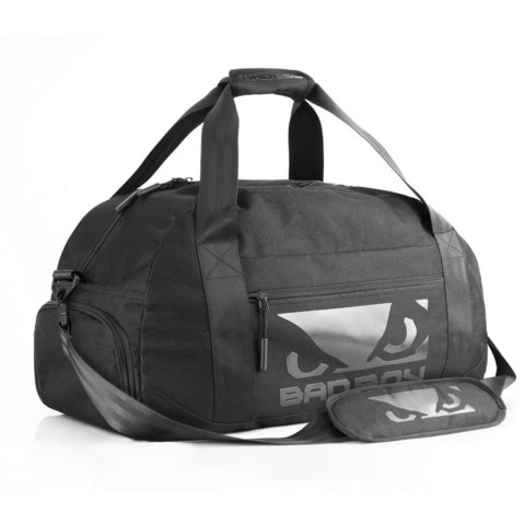 Сумка Bad Boy Eclipse Sports Bag - Black