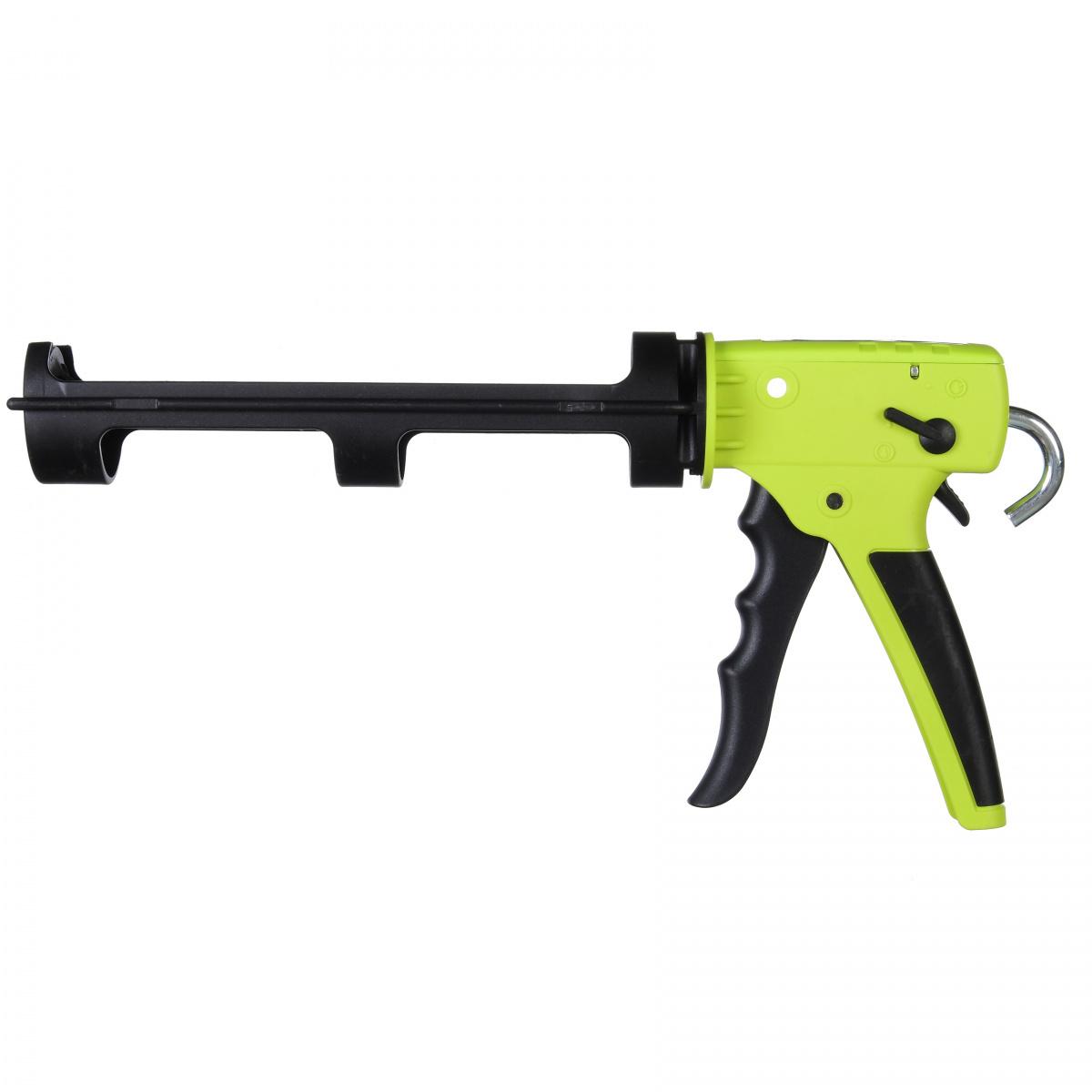 Пистолет для герметика A251/004, двухрежимный
