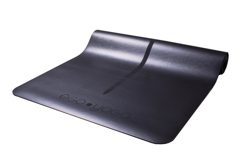 Каучуковый коврик для йоги Shiva Trident 185*68*0,4 см