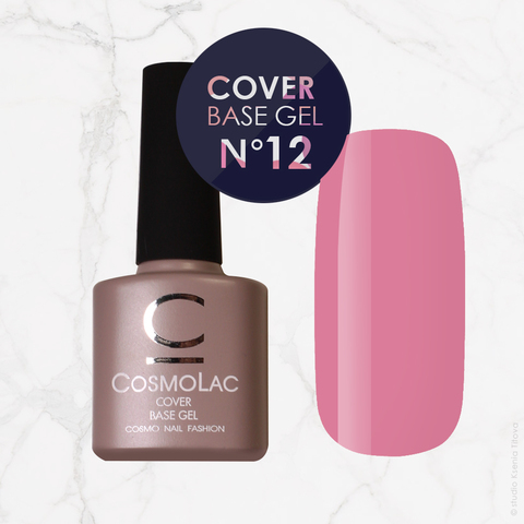 Cover Base 12 7.5 мл
