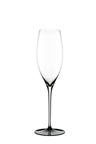 Бокал для шампанского Vintage Champagne Glass 330 мл, артикул 4100/28. Серия Sommeliers Black Tie