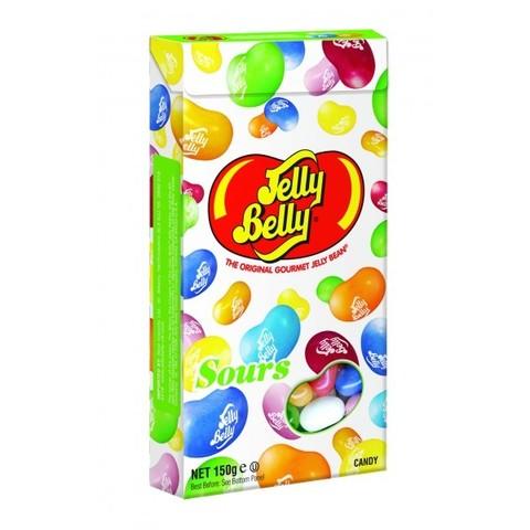 Конфеты Jelly Belly «Ассорти Кислые фрукты» (35гр.)