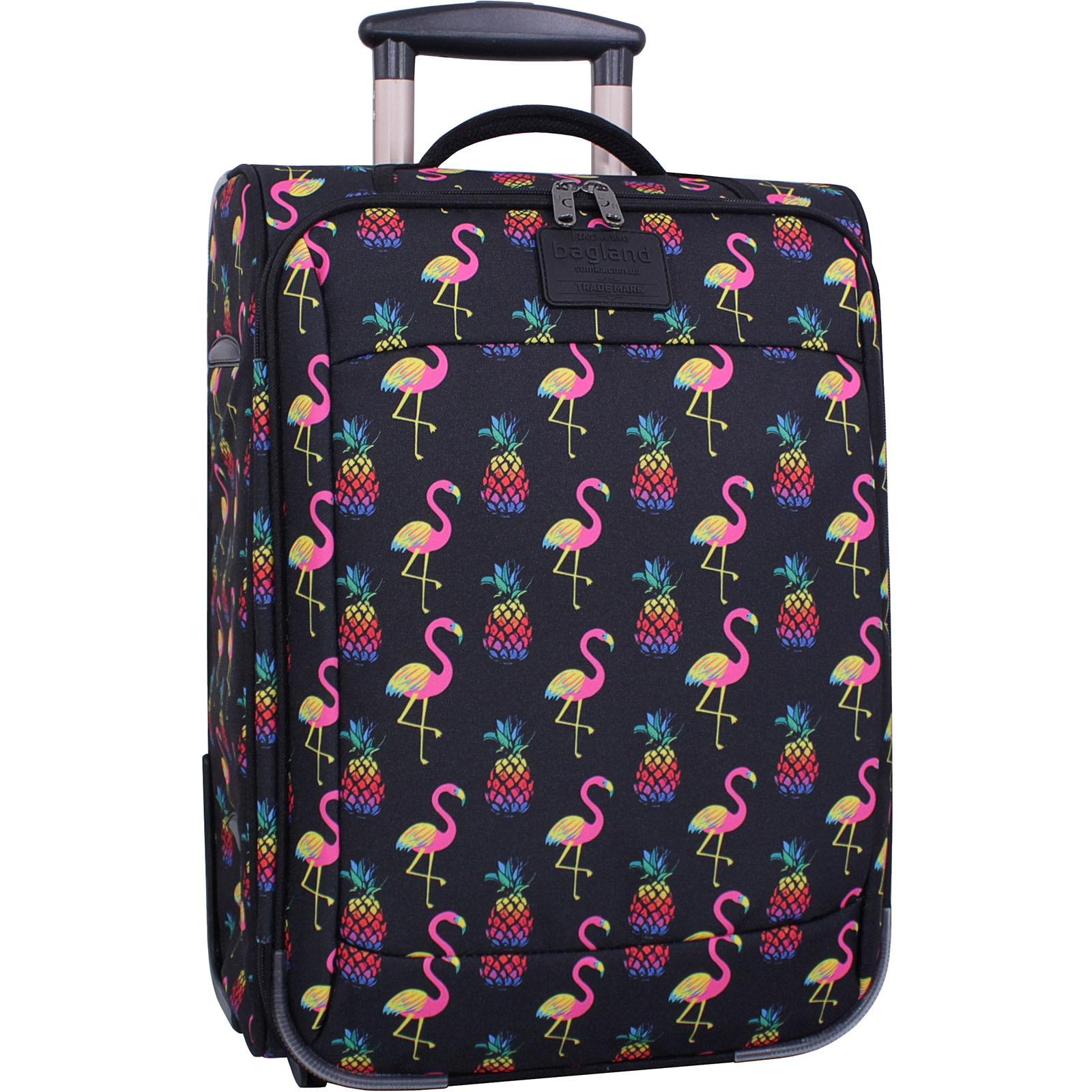 Дорожные чемоданы Чемодан Bagland Vichenzo 32 л. сублімація 361 (0037666194) IMG_2759_суб.361_.JPG