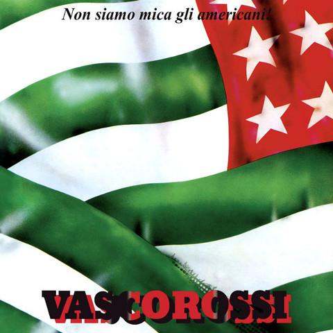 Vasco Rossi / Non Siamo Mica Gli Americani! (40th RPLAY Special Edition)(CD)