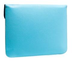 Чехол для ноутбука Gmakin на MacBook Air/Pro 13.3 Бирюзовый