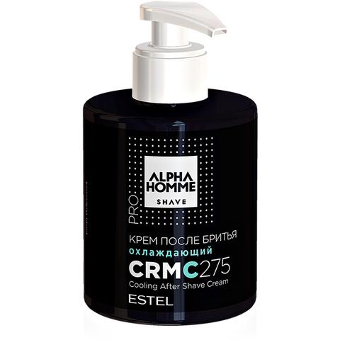 Крем после бритья ALPHA HOMME PRO SHAVE 275 мл