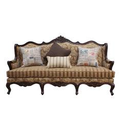 диван RV11017-3