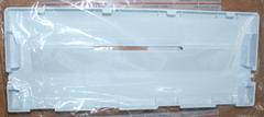 Панель нижнего ящика морозильной камеры холодильника Аристон (041969)