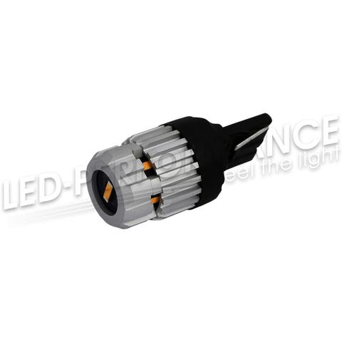 Светодиодная лампа для поворотника W21W 7440 T20