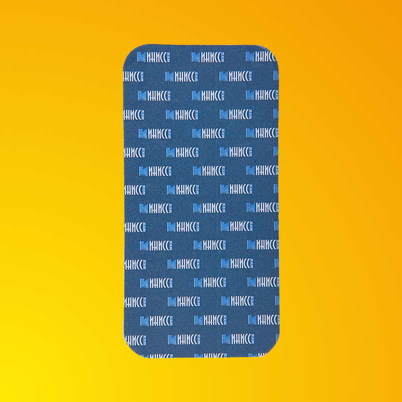 Электрод для терапии с адгезивным слоем, 30х50 мм (31,4 руб/шт)