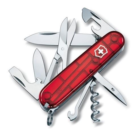Нож Victorinox модель 1.3703.T Climber