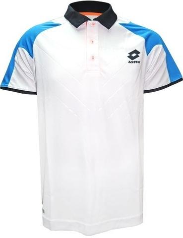 Поло теннисное LOTTO TOP-MATRIX TECH Q2445