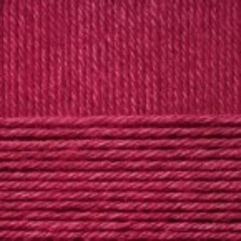 Купить Пряжа Пехорка Детская новинка Код цвета 007-Бордо | Интернет-магазин пряжи «Пряха»