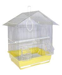 N1 Клетка для птиц 35*28*46