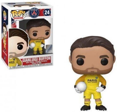 Фигурка Funko POP! Vinyl: Football: Gianluigi Buffon (PSG) 39909