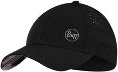 Спортивная кепка Buff Trek Cap Ikut Black