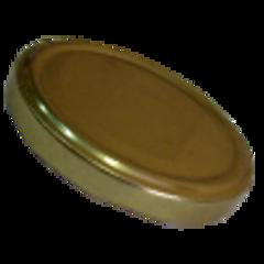 Крышка Твист d-58 золотая Елабуга