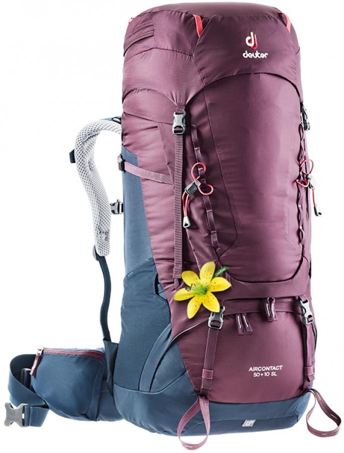Туристические рюкзаки большие Рюкзак женский Deuter Aircontact 50 + 10 SL image2__1_.jpg