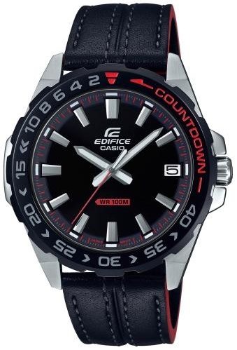 Часы мужские Casio EFV-120BL-1AVUEF Edifice