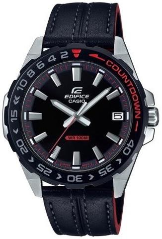Часы мужские Casio EFV-120BL-1AVUEF Edifice