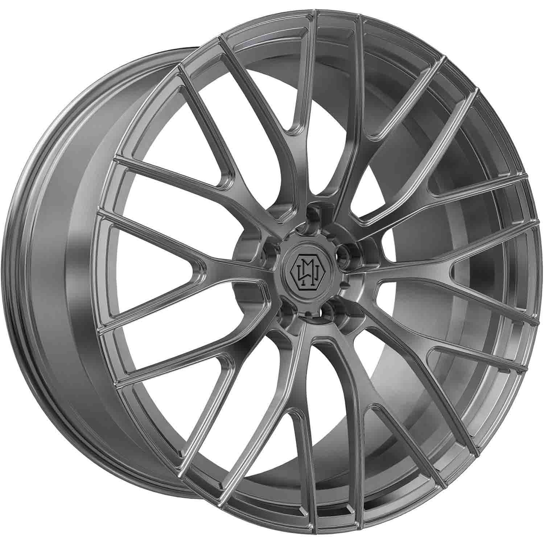 Motion Wheels MM114 (Series MM)
