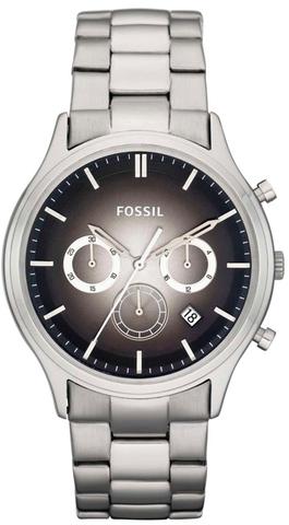 Купить Наручные часы Fossil FS4673 по доступной цене