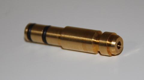 ЗАПРАВОЧНЫЙ ШТУЦЕР КВИК. 6,4 мм КРИКЕТ, ATAMAN M1, M2R