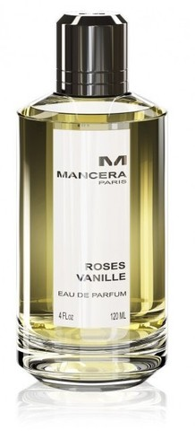 Mancera ROSES VANILLE