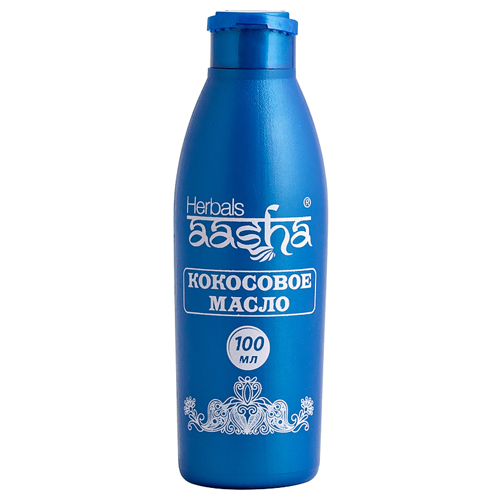 Масло кокосовое Aasha