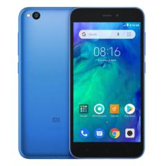 Смартфон Xiaomi Redmi Go  16Gb Blue EU (Global Version)