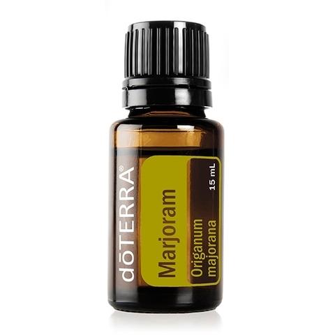 Майоран (Origanum majorana), эфирное масло, 15 мл / MARJORAM ESSENTIAL OIL