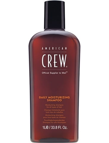 American Crew Daily Moisturizing 1000 ml