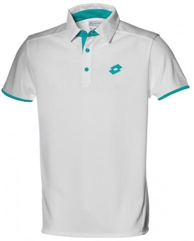 Поло теннисное LOTTO 1000 R1331