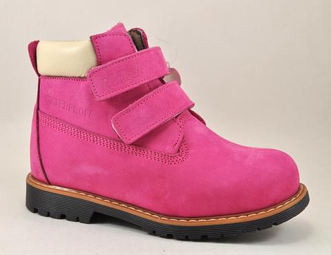 Ботинки утепленные Minicolor арт. 750-2