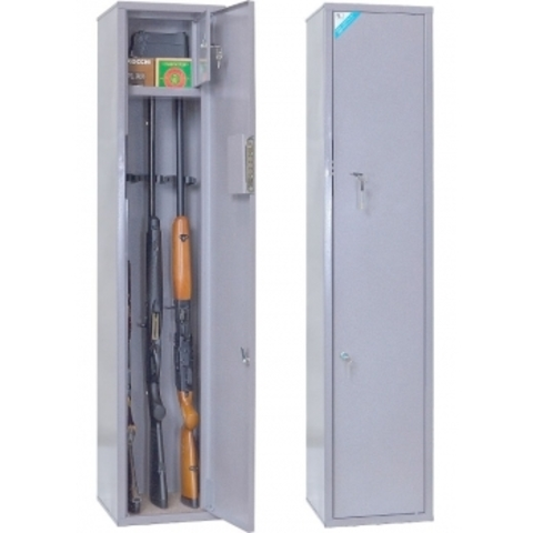 ОШН-3 Шкаф оружейный (1385*300*285)