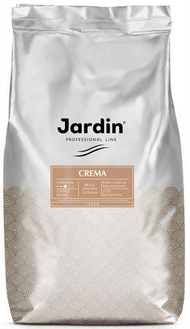 Кофе в зернах Jardin Крема 1000г