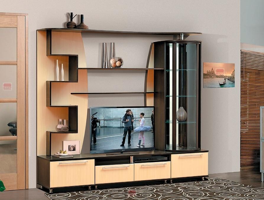 Набор мебели для гостиной Александра 17