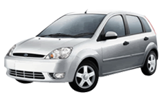 FORD Fiesta III 2001-2008
