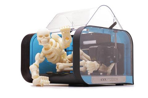 3D-принтер Cel Robox RBX1