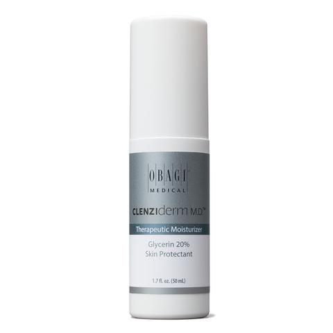 Obagi Cыворотка для увлажнения проблемной кожи Therapeutic Moisturizer 50 ml